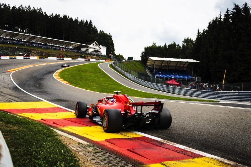 2020 F1 sezonu Avusturya'da başlayacak!