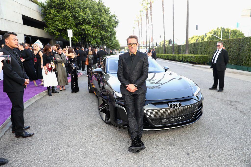 Audi E-Tron GT üretilmek için gün sayıyor.