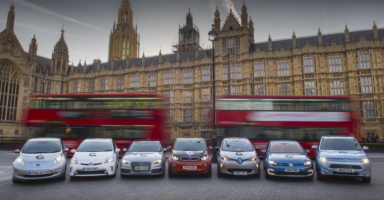 İngiltere 2030'da içten yanmalı motorlara dur diyecek