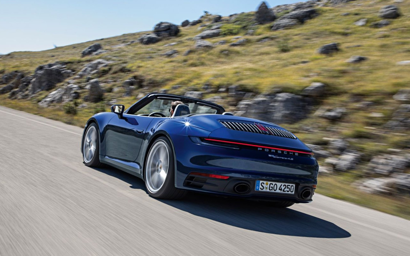 Porsche'nin yenilikçi klima sistemini tanıyalım