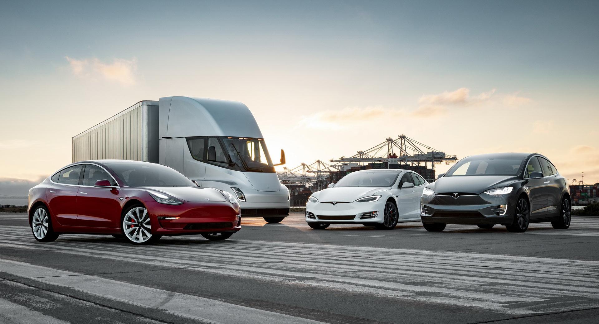 Tesla Hindistan'a giriş yapıyor