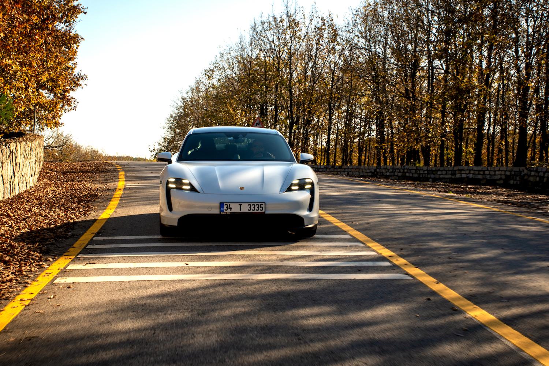 Porsche'den Türkiye'ye şarj yatırımı