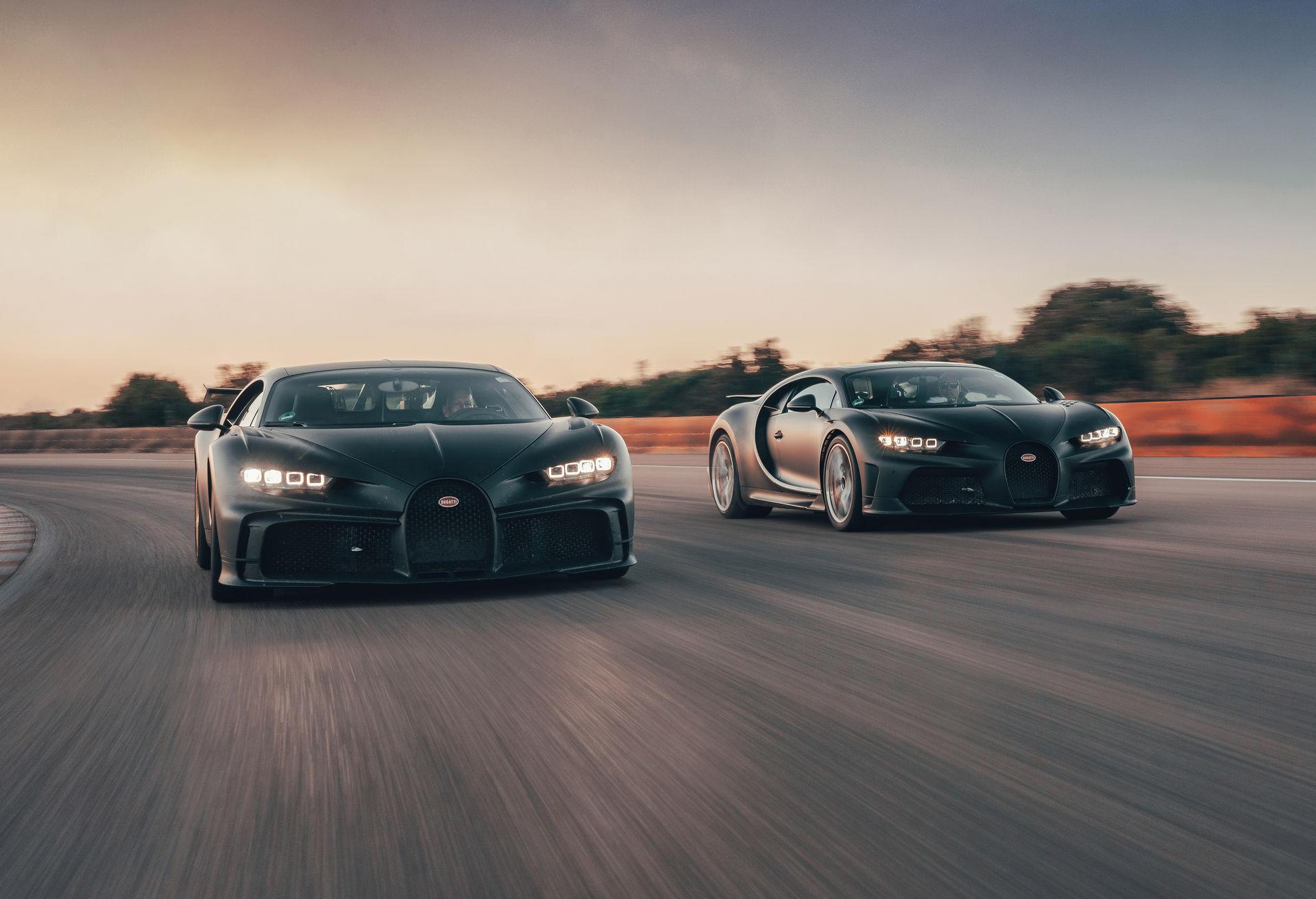 VW Grubu Porsche-Rimac-Bugatti üçgenini kurmakta kararlı