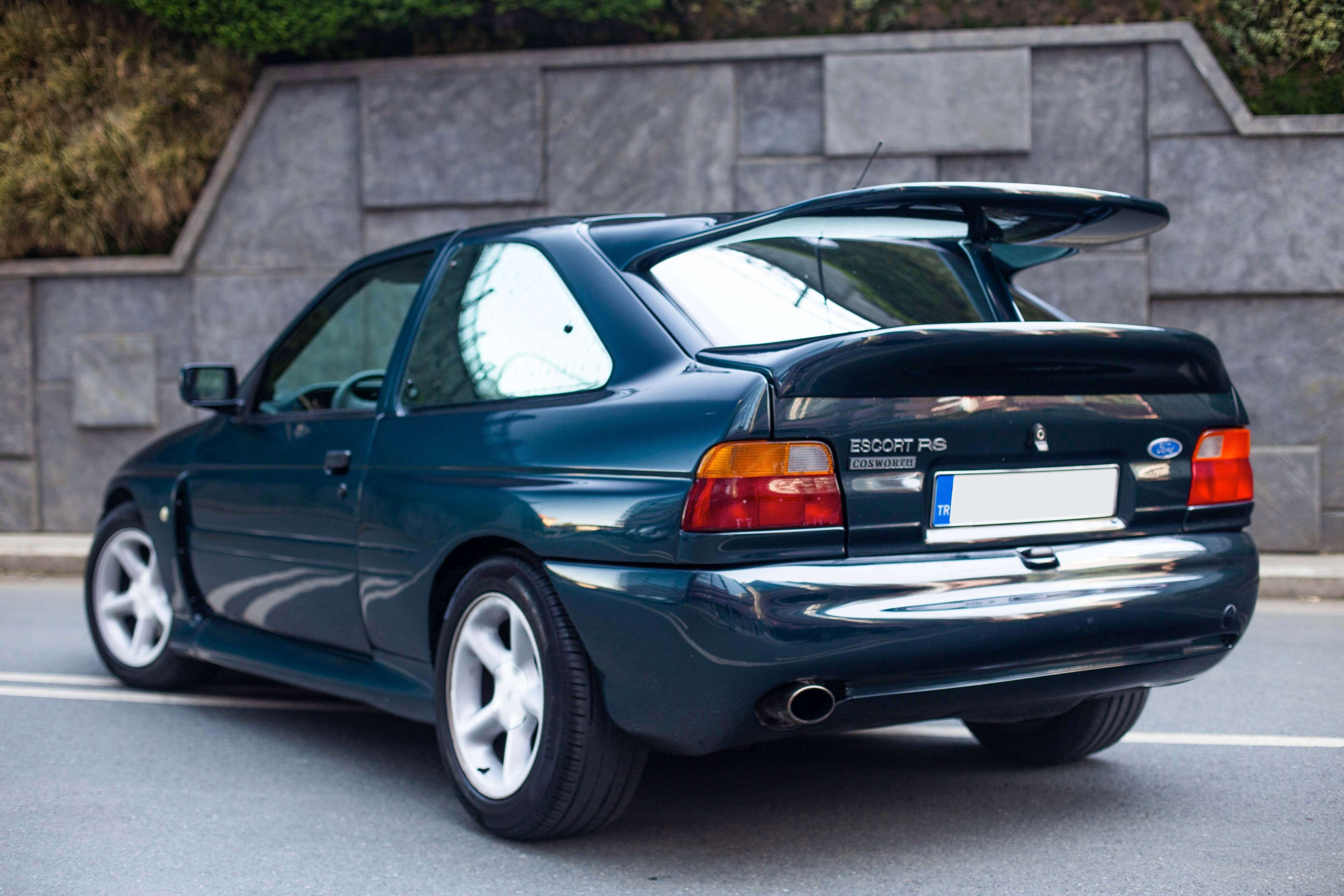 1993 Ford Escort RS Cosworth