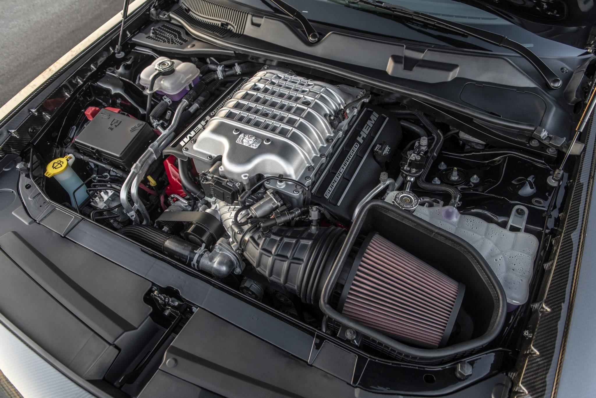 Muscle Car'lar elektriğe teslim oluyor