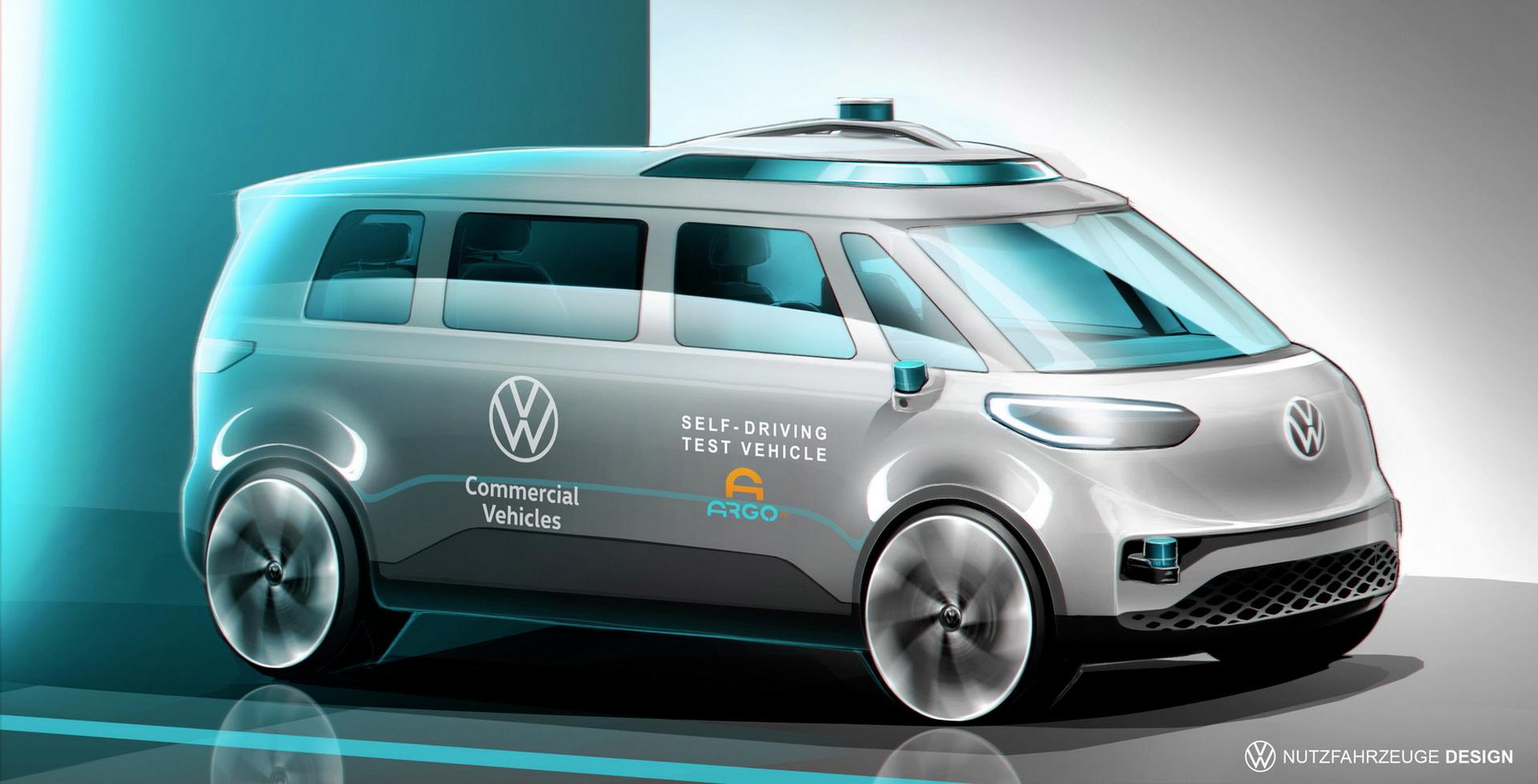 Tüm VW Grubu bir gün aynı elektrik platformunu kullanacak