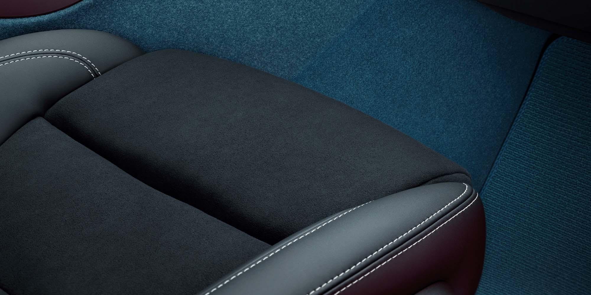 Volvo, yeni sürdürülebilirlik planının bir parçası olarak deriden vazgeçecek