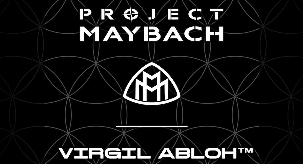 Maybach, 100. yılını kutlamak için 1 Aralık'ta bir konsept tanıtacak